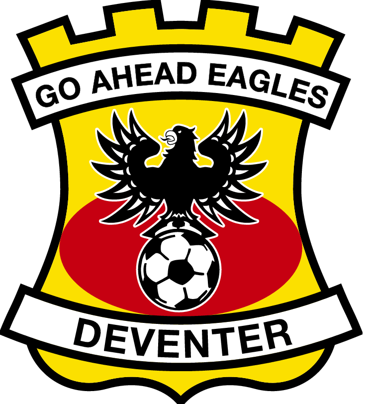 Go Ahead Eagles - Helmond Sport